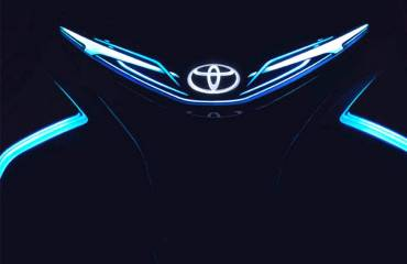 Toyota i-Trill teaser