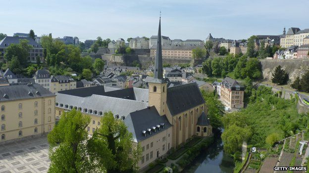 Luxembourg images