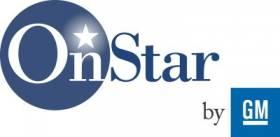 OnStar logo, General Motors