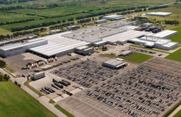Toyota to invest 800 million in Argentina plant