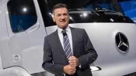 Wolfgang Bernhard of Daimler