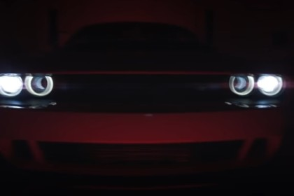2018 Dodge Demon images