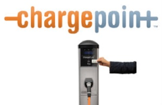 ChargePoint Inc