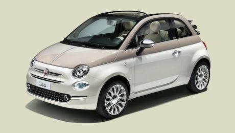 Fiat Geneva Motor Show special edition