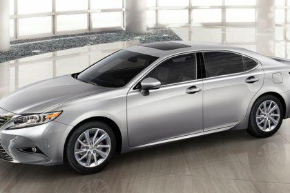 Lexus ES Hybrid