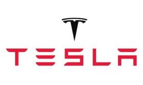 Tesla Inc logo