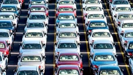 UK car market