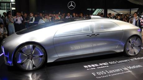 f 015 luxury in motion concept car, driverless cars