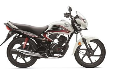Honda Dream Yuga motorcycle