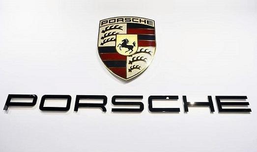 Porsche SE logo