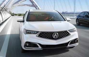 2018 Acura TLX images