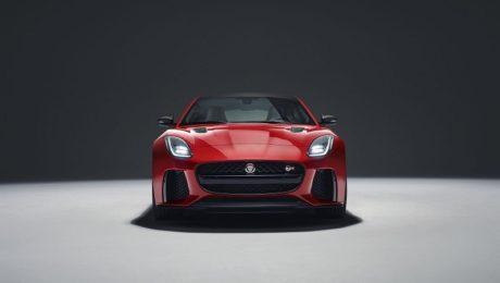 2018 Jaguar F-Type images