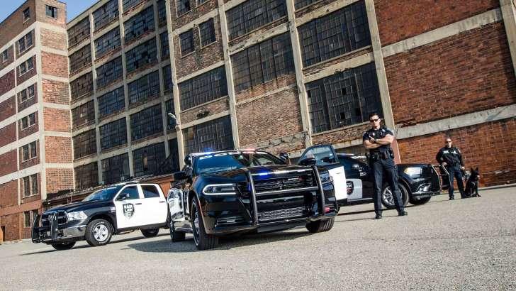 Fiat Chrysler Automobiles Debuts Law Enforcement Web Portal