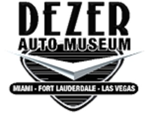 Fort Lauderdale Auto Museum