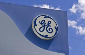 General Electric Co logo