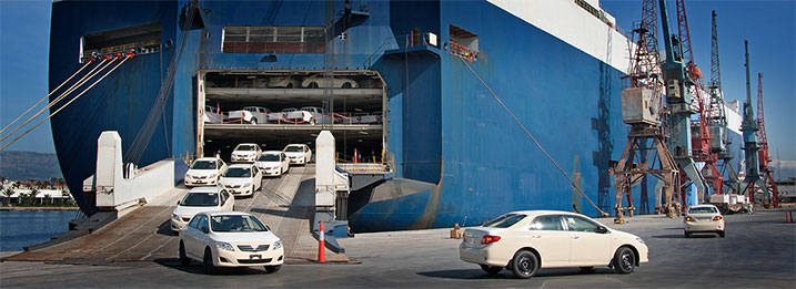How Much To Ship A Car >> How Much It Will Cost You To Ship A Car Daily Auto News Luxury