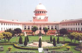 Supreme Court in India