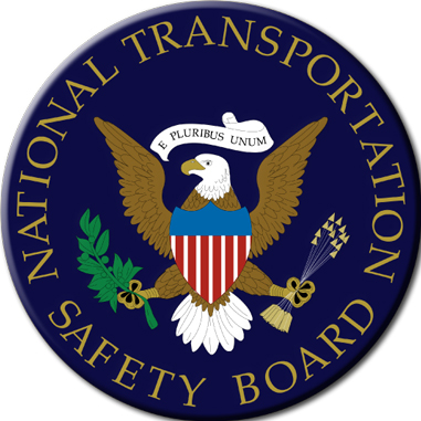 National Transportation Safety Board (NTSB)