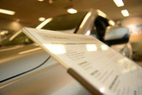 auto board car center