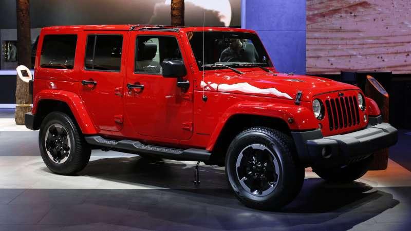 stolen jeep wrangler