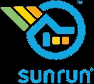 Sunrun Inc logo