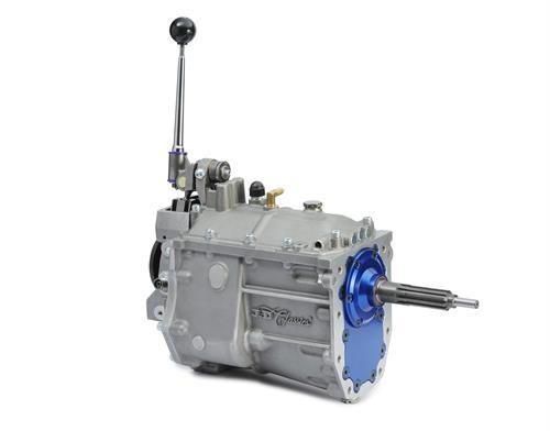 JD Classics five-speed synchromesh gearbox