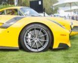 P7 Corse Pirelli New Cinturato tire