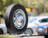 Pirelli New Cinturato CA67 tire