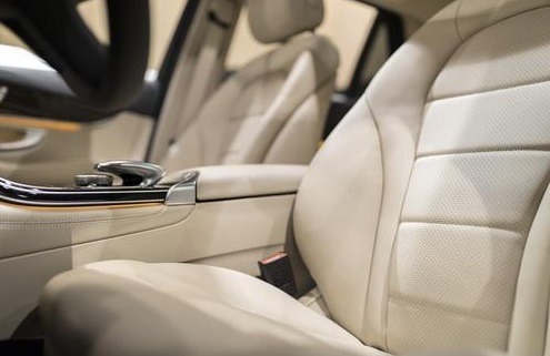 Futuristic Luxury Cars