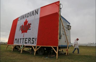 Canadian made matters
