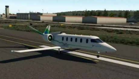 Zunum Aero airliner