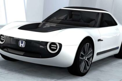 Honda electric vehicles
