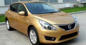 2012 Nissan Tilda images