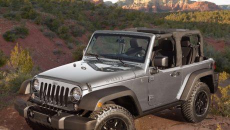 2018 jeep wrangler revealed at 2017 los angeles auto show