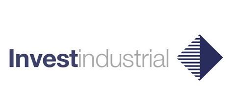 Investindustrial logo