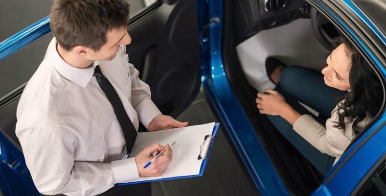 car leasing loaning