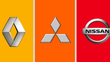 Renault-Nissan-Mitsubishi Renault Nissan Mitsubishi