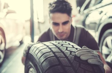Find out best tire for your car