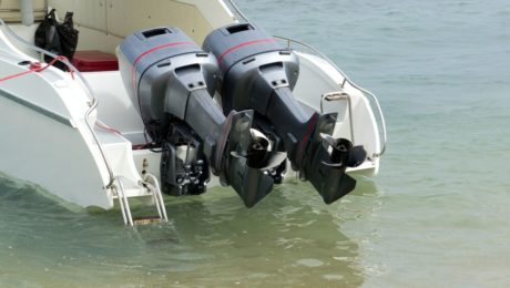 common issues outboard engines