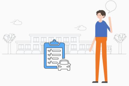 vehicle registration car registration