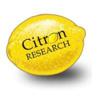 Citron Research
