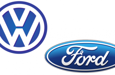 Volkswagen and Ford