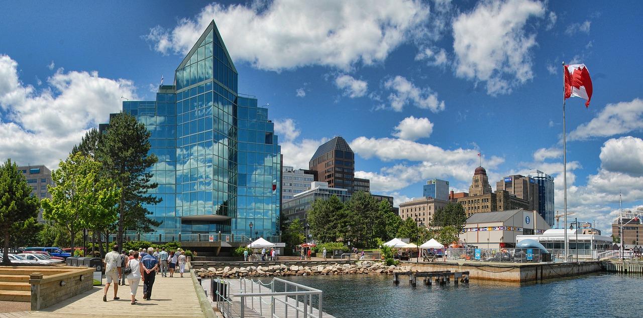 Halifax images