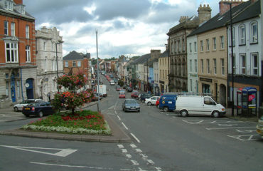 Omagh County Tyrone