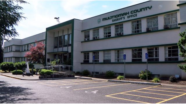 Multnomah County, Portland