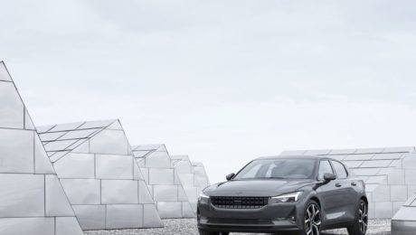 Volvo Polestar 2