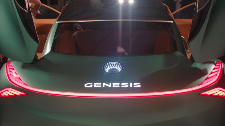 Hyundai Genesis images