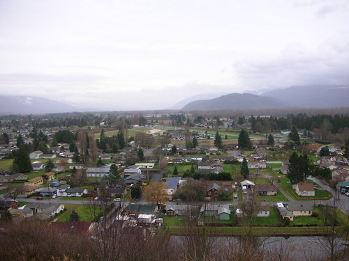 Burlington, Washington