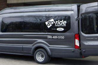 GoRide Ford