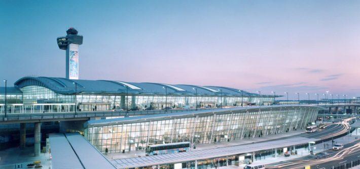 Kennedy International Airport